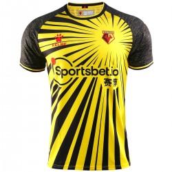 Watford FC primera camiseta futból 2020/21 - Kelme