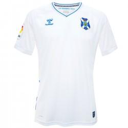 Maglia da calcio CD Tenerife Home 2020/21 - Hummel