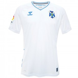 Maillot de football CD Tenerife domicile 2020/21 - Hummel