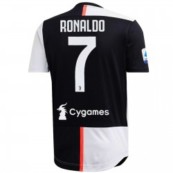 Maillot de foot Ronaldo 7 Juventus Player Issue 2019/20 - Adidas