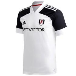 Fulham FC Home Fußball Trikot 2020/21 - Adidas