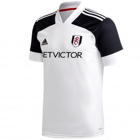 Fulham FC Home football shirt 2020/21 - Adidas