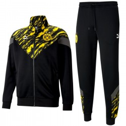Chandal Iconic Fans BVB Borussia Dortmund 2021 - Puma