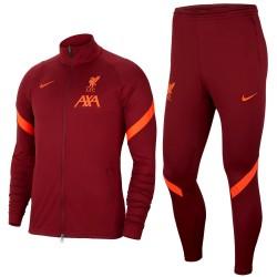 Liverpool FC training präsentationsanzug 2021/22 - Nike