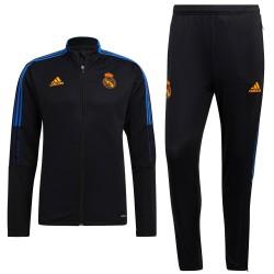 Survetement d'entrainement Real Madrid 2021/22 - Adidas