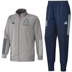 Tuta da rappresentanza Nazionale Spagna 2020/21 - Adidas