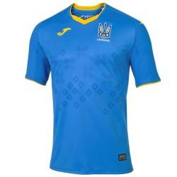 Ukraine Fußball Away trikot 2020/21 - Joma
