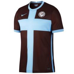 Corinthians Paulista Third Fußball Trikot 2020/21 - Nike