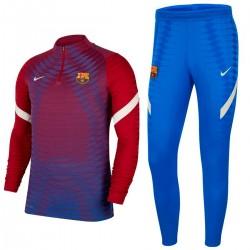 FC Barcelona Elite training technical tracksuit 2021/22 - Nike