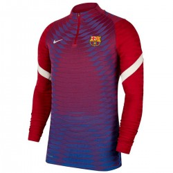 Sudadera tecnica entreno FC Barcelona Elite 2021/22 - Nike