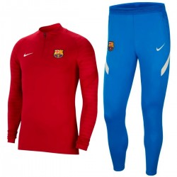 FC Barcelona Technical Trainingsanzug 2021/22 - Nike