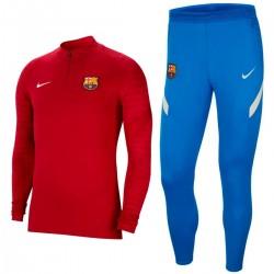 Survetement Tech d'entrainement FC Barcelona 2021/22 - Nike