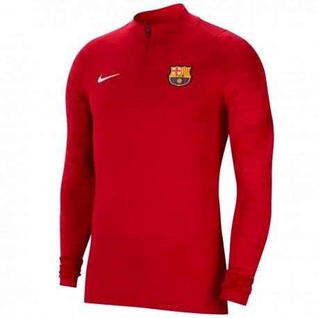 FC Barcelona training technical sweat top 2021/22 - Nike