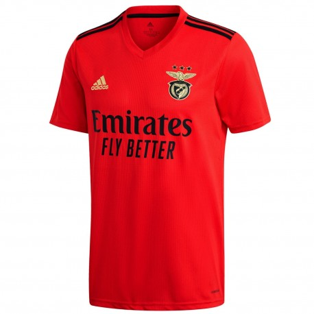 Benfica Home football shirt 2020/21 - Adidas
