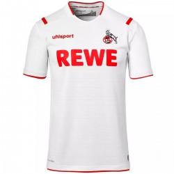 FC Koln (Cologne) Home football shirt 2019/20 - Uhlsport