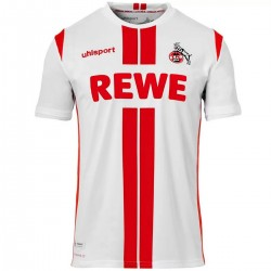 Camiseta de futbol FC Koln (Colonia) Home 2020/21 - Uhlsport