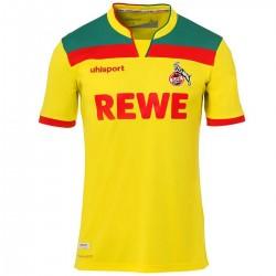 Camiseta de futbol FC Koln (Colonia) tercera 2020/21 - Uhlsport