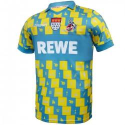 Camiseta de futbol FC Koln (Colonia) Carnaval 2021 - Uhlsport