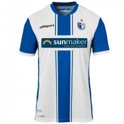 Camiseta de futbol FC Magdeburg Home 2020/21 - Uhlsport