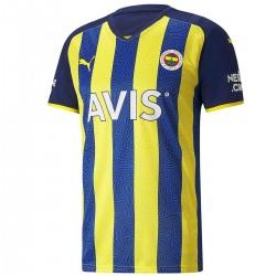 Maglia calcio Fenerbahce Istanbul Home 2021/22 - Puma