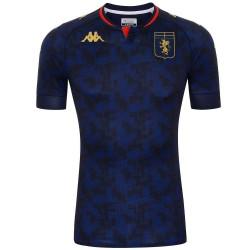 Camiseta de fútbol Genoa CFC tercera 2020/21 - Kappa
