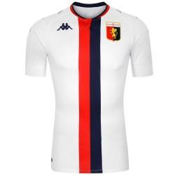 Camiseta de fútbol Genoa CFC segunda 2020/21 - Kappa