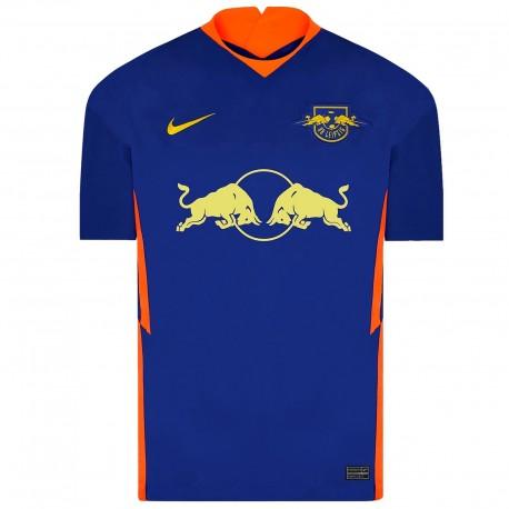 Camiseta de futbol Red Bull Leipzig segunda 2020/21 - Nike