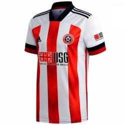 Sheffield United primera camiseta de futbol 2020/21 - Adidas