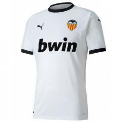 Camiseta de futbol Valencia primera 2020/21 - Puma