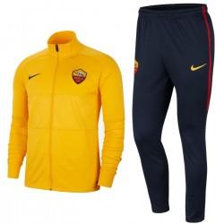 AS Roma training presentation tracksuit 2020 - Nike