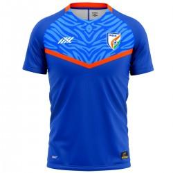 Maglia calcio Nazionale India Home 2021/22 - Six5six