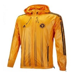 Chelsea FC Training jacket 2010/11 by Adidas