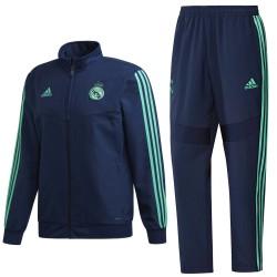 Tuta da rappresentanza Real Madrid UCL 2019/20 - Adidas