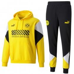 Tuta rappresentanza Casual Fans BVB Borussia Dortmund 2021/22 - Puma