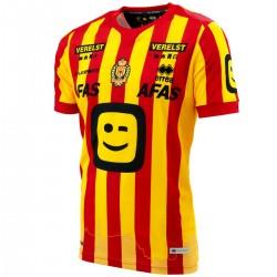 Maglia da calcio KV Mechelen Home 2021/22 - Errea