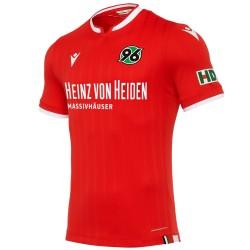 Hannover 96 Home football shirt 2020/21 - Macron