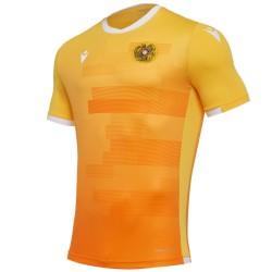 Armenia national team Away football shirt 2021 - Macron