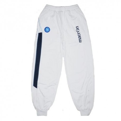 Vertretung Training Pants 2011 SSC Napoli/12-Macron