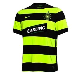 Celtic Glasgow shirt Away 2009/2010 by Nike