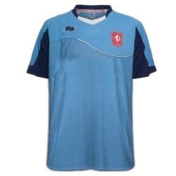 Soccer Jersey 2011/12 Twente Away-Burrda