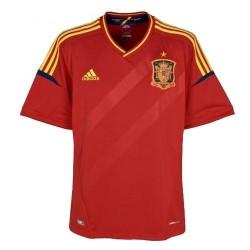 Maglia Nazionale Spagna Home 12/13 by Adidas