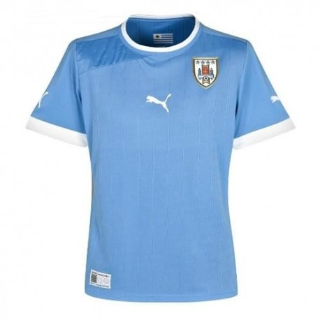 Maglia Nazionale Uruguay Home 12/13 by Puma