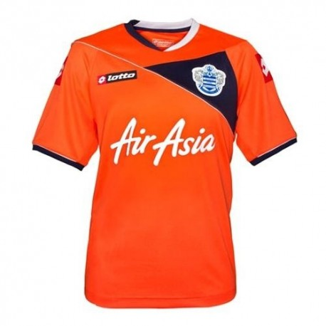 Maglia Calcio QPR Queens Park Rangers 2011/12 Away by Lotto
