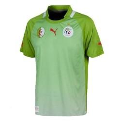 Argelia lejos fútbol Jersey 2011/12-Puma