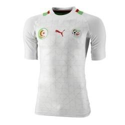 Algerien-Fussball-Trikot 2011/13-Startseite von Puma