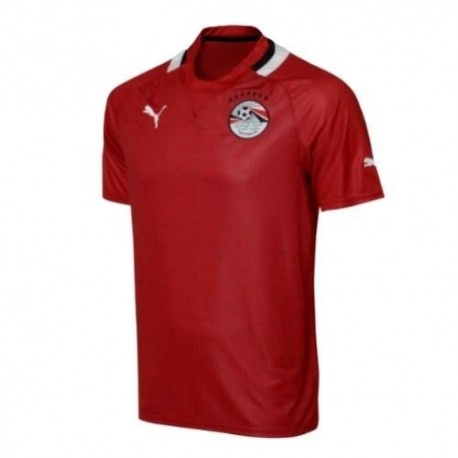 Soccer Jersey 2011/13 Home Egypt by Puma