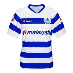 QPR Football shirt Queens Park Rangers 2011/12 Home by Lotto