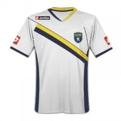 Maglia calcio Sochaux Away 2011/12 - Lotto