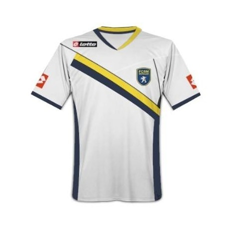 Football Jersey Sochaux Away 2011/12 - Lotto
