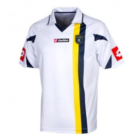 Soccer Jersey Away 2010/11 Sochaux by Lotto